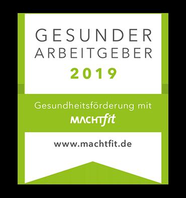 Logo: Machtfit
