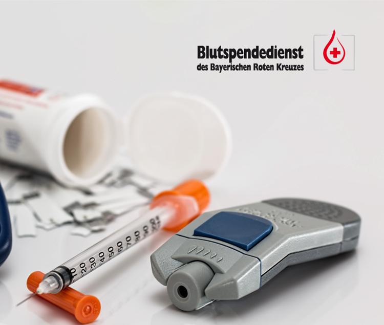 Blutspenden trotz Diabetes - das müssen Sie wissen   diabetes.moglebaum.com