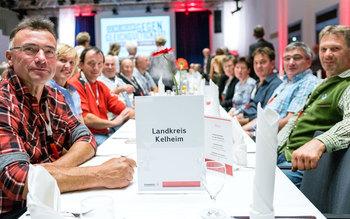 Landkreis Kelheim - Blutspenderehrung Dingolfing 2017