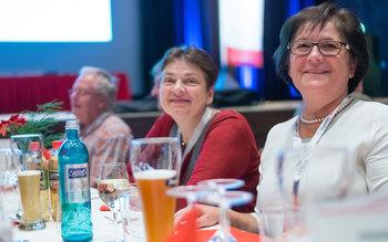 Blutspenderehrung Erlangen 2017