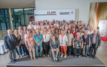 BRK-Kreisverband Aschaffenburg