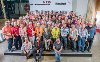 BRK-Kreisverband Hassberge