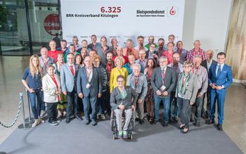 BRK-Kreisverband Kitzingen