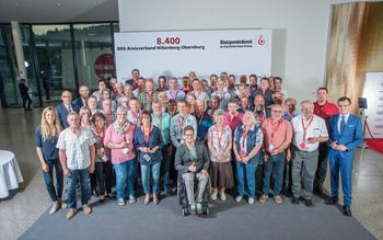 BRK-Kreisverband Miltenberg-Obernburg