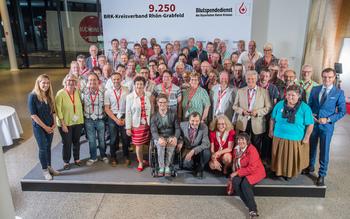 BRK-Kreisverband Rhoen-Grabfeld
