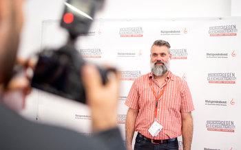 Blutspenderehrung Hof 2018