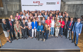 BRK-Kreisverband Augsburg-Land