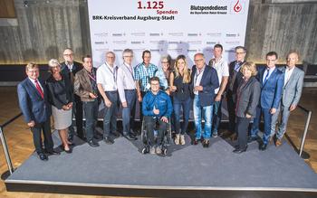 BRK-Kreisverband Augsburg-Stadt
