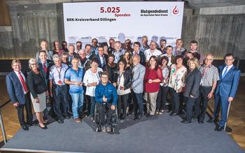 BRK-Kreisverband Dillingen