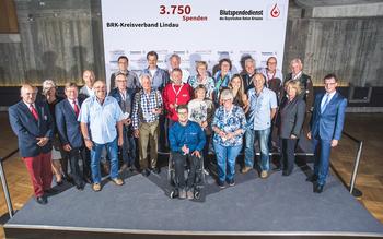 BRK-Kreisverband Lindau