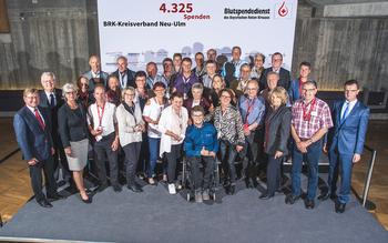 BRK-Kreisverband Neu-Ulm