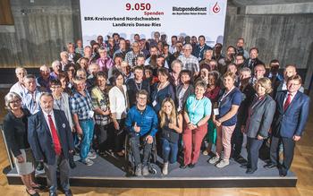 BRK-Kreisverband Nordschwaben Landkreis Donau-Ries