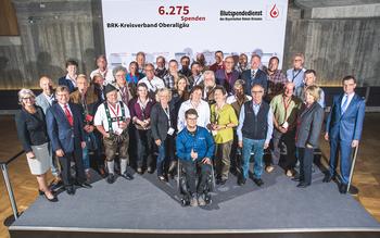 BRK-Kreisverband Oberallgäu