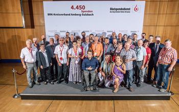 BRK-Kreisverband Amberg-Sulzbach