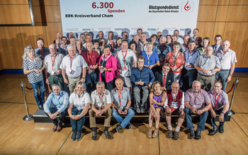 BRK-Kreisverband Cham