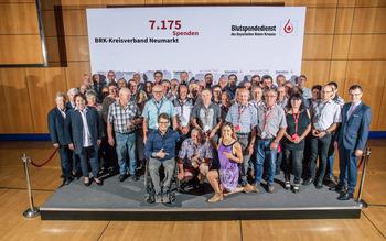 BRK-Kreisverband Neumarkt