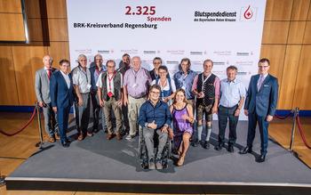 BRK-Kreisverband Regensburg