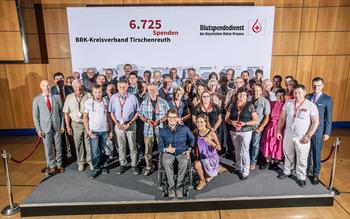 BRK-Kreisverband Tirschenreuth