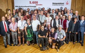 BRK-Kreisverband Eichstätt