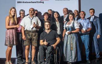 BRK-Kreisverband Erding