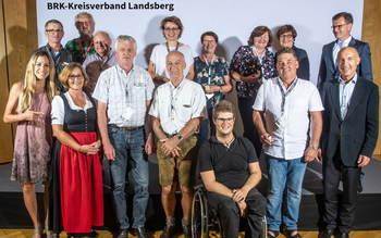 BRK-Kreisverband Landsberg