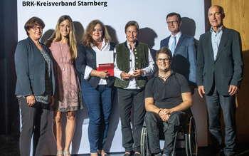 BRK-Kreisverband Starnberg