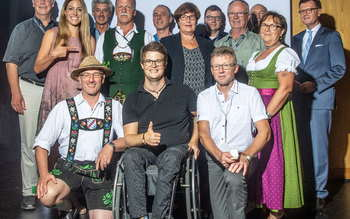 BRK-Kreisverband Weilheim-Schongau