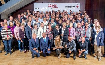 BRK-Kreisverband Ansbach