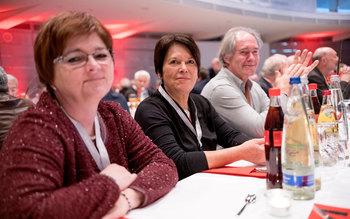 Blutspenderehrung Straubing 2018