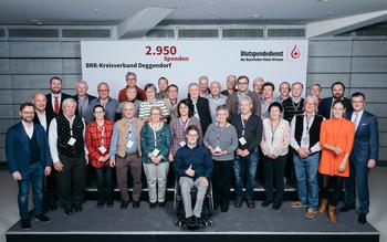 BRK-Kreisverband Deggendorf