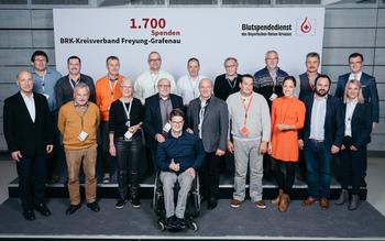 BRK-Kreisverband Freyung-Grafenau
