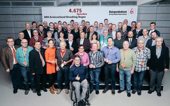 BRK-Kreisverband Straubing-Bogen