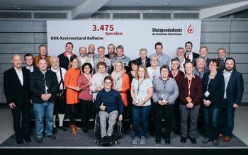 BRK-Kreisverband Kelheim