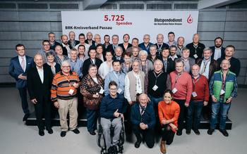 BRK-Kreisverband Passau