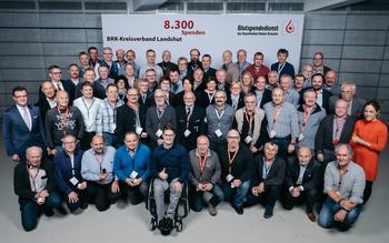 BRK-Kreisverband Landshut