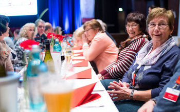 Blutspenderehrung Erlangen 2016