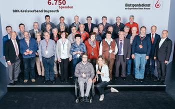 BSD-BRK Ehrung 2019 Hof KV-Bayreuth (Copyright Emanuel Klempa)