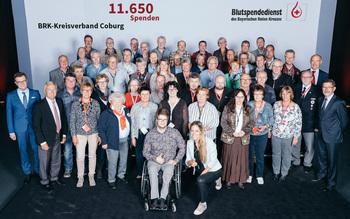 BSD-BRK Ehrung-2019 Hof KV Coburg (Copyright Emanuel Klempa)