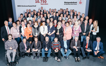 BSD-BRK Ehrung 2019 Hof KV Hof (Copyright Emanuel Klempa)