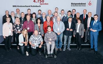 BSD-BRK Ehrung 2019 Hof KV-Kulmbach (Copyright Emanuel Klempa)
