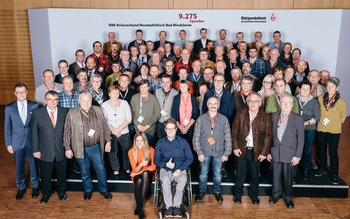 BSD BRK Ehrung 2019 Bad Windsheim KV Neustadt Aisch Bad Windsheim (Copyright Emanuel Klempa)