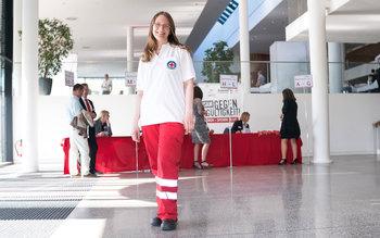 Blutspenderehrung Würzburg 2017